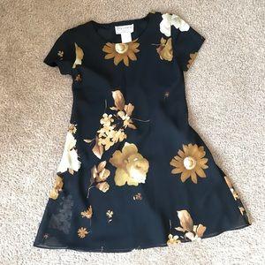 Vintage Dresses - Vintage 90's mini dress